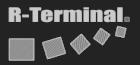 R-Terminal logo